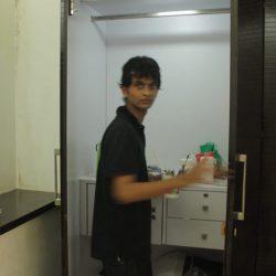 Sashikant Thavudoz