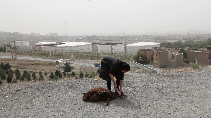 Tehran, the Apocalypse