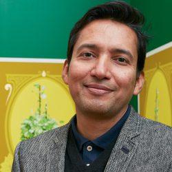 Abdullah M.I. Syed