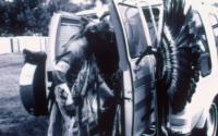 Still Indian? Shooting Indians: A Journey with Jeffrey Thomas by Ali Kazimi